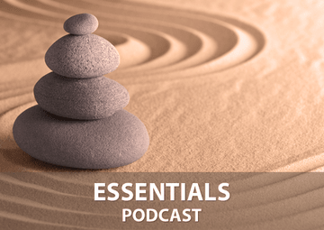 Essential Podcasts