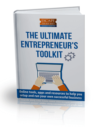 The Ultimate Entrepreneur's toolkit Ebook