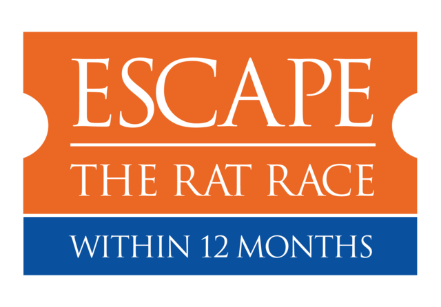 Escape the Rat Race [#ETRR]