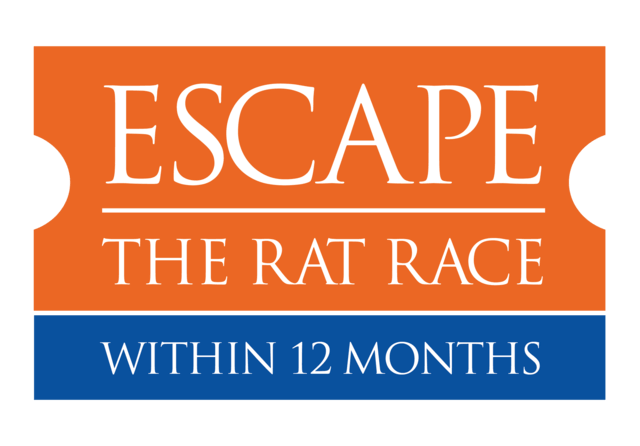 Escape The Rat Race Logo