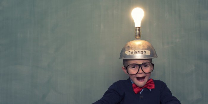 How to Generate Ideas Like Crazy: Lessons from Creative Geniuses [#ETRRBlog]